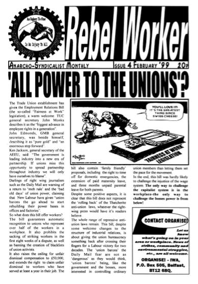 Rebel Worker 4 cover